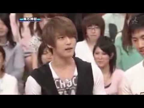 TVXQ - Stand By U (acapella live) - YouTube