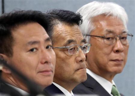 前原氏、希望合流へ 民進新代表、蓮舫氏も浮上
