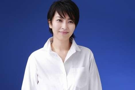 松たか子『Mステ』8年ぶりの出演 朝ドラ主題歌をテレビ初披露