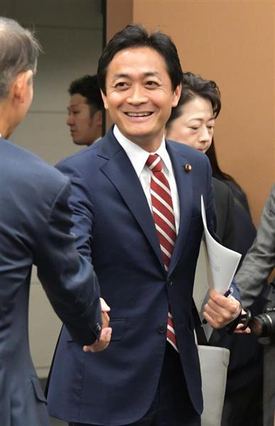 希望の党共同代表に玉木雄一郎氏を選出 - 産経ニュース