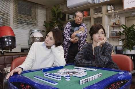 『ドクターX』第6話20.7% 2週連続3度目の大台で絶好調   ORICON NEWS