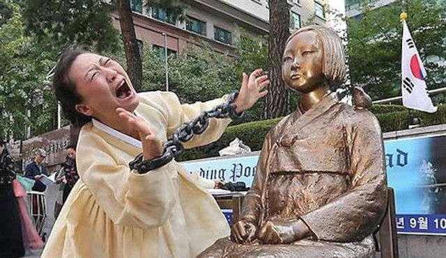 【韓国】「韓日慰安婦合意 再発防止法」を本会議で可決…「このような合意(韓日慰安婦合意)は繰り返されてはならない。」 | Share News Japan