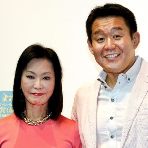 藤田紀子さん、貴乃花親方長男・孫の優一さんに20年近く会えていない