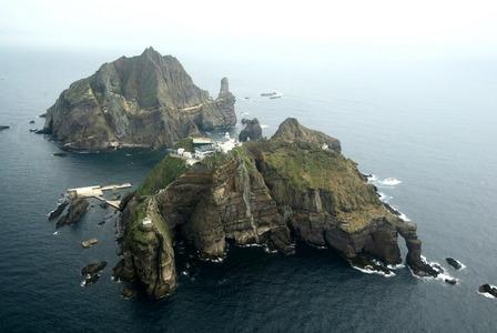 海外反応! I LOVE JAPAN  : 日本の領土・竹島についての海外の反応!