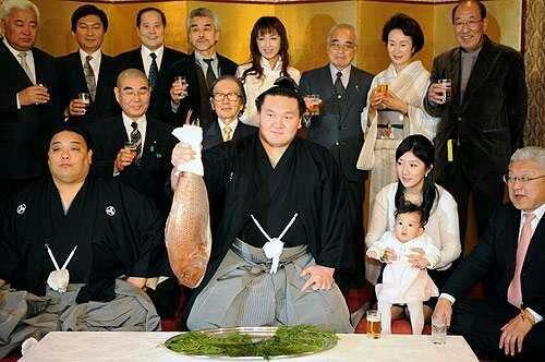 白鵬の嫁の父親・和田さんに逮捕歴あり!!紗代子さんはプロレス関係者だった!? – ポッチャリータイムズ