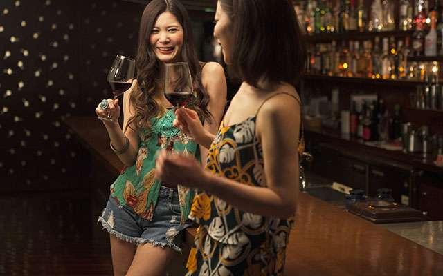 ナンパのターゲットになりやすい女性の特徴とは プロのナンパ師が語る  grape [グレイプ]