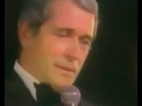 Perry Como Live - The Way We Were - YouTube