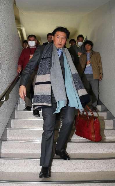 立川志らく、日馬富士暴行事件で「一生懸命、被害者を悪くしようとしている」 : スポーツ報知