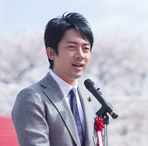 小泉進次郎議員は農業(農協)改革ができるか? | 己が誠と咲く山桜