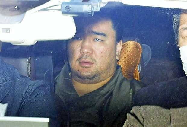 日馬富士がブチ切れたのは「間欠爆発症」のせい? 精神科医が分析〈dot.〉 (AERA dot.) - Yahoo!ニュース