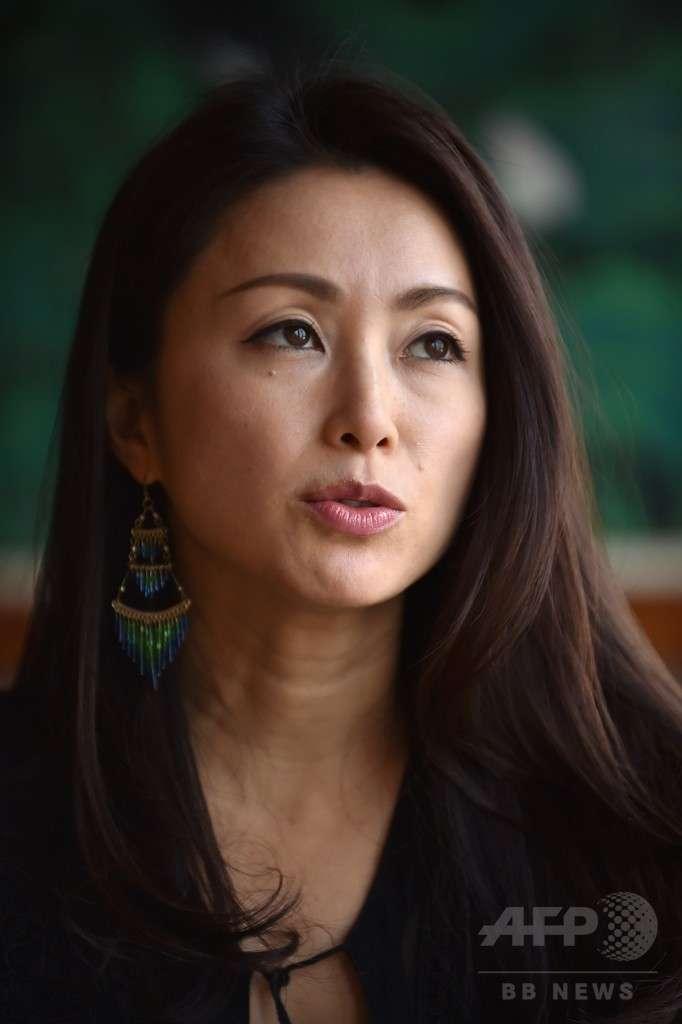 酒井法子のアジアでの劣らぬ人気ぶり…中国人にとって「理想の顔」