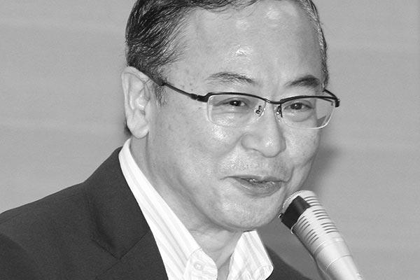 櫻井翔パパ 天下り先決定も官邸が狙う「NHK会長抜擢計画」 - エキサイトニュース(1/2)