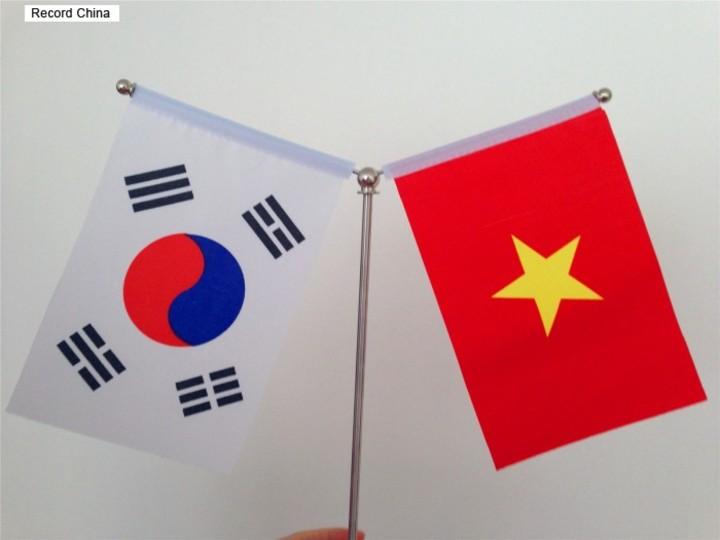 """韓国・文在寅大統領の""""謝罪""""をベトナム国民はスルー?現地報道ゼロ"""