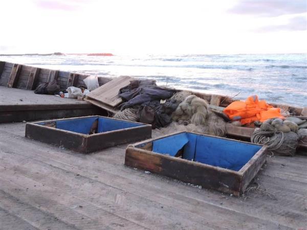 【北朝鮮船漂着】北困窮、危険な漁強いる 制裁で食糧難、漁民ら犠牲(1/2ページ) - 産経ニュース