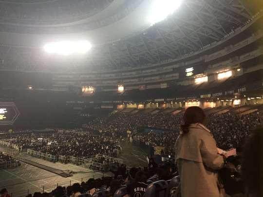韓国人「EXO日本公演、京セラドームも埋められずガラガラ公演」→「え、なんでこんなにガラガラなの?」 : 海外の反応 お隣速報