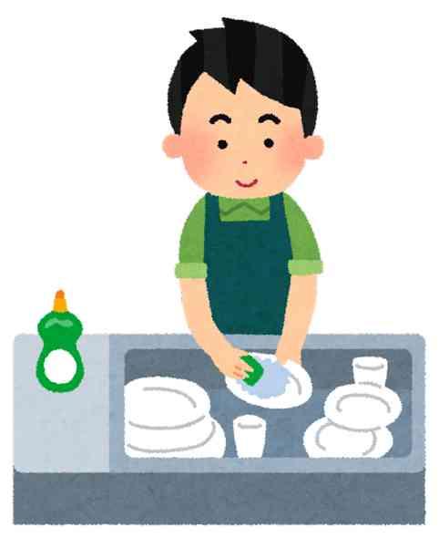 「食器用洗剤を直接スポンジにたらすのは間違い」とネット上でうわさに 本当なのか大手メーカーに聞いてみた