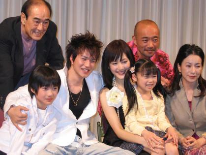 ビートたけし、大河ドラマ「いだてん」で、志ん生役に 森山未来・橋本愛・神木隆之介などの出演も発表