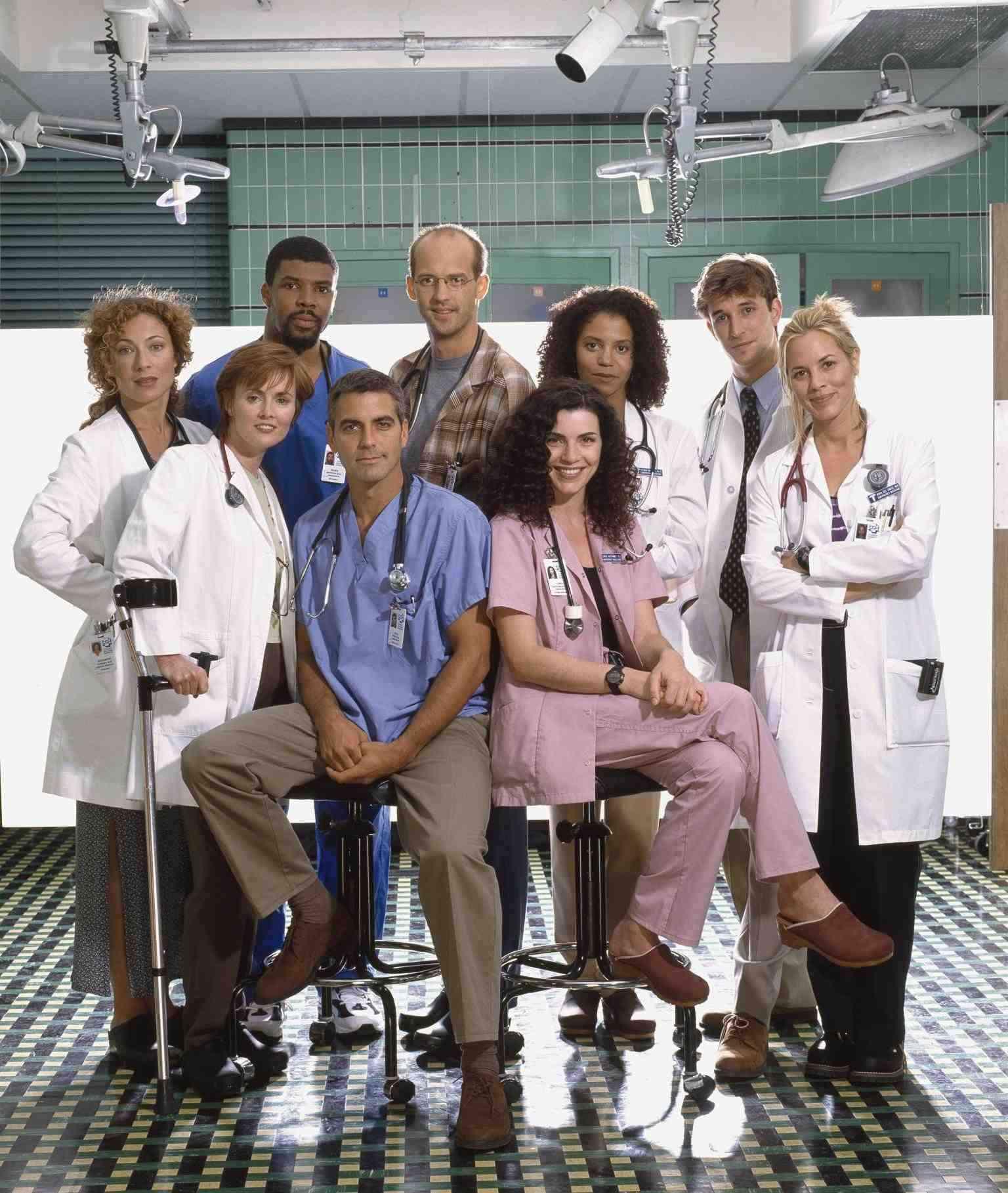 【あの人は今】ER緊急救命室で活躍したキャストたちの今 | 海外ドラマboard