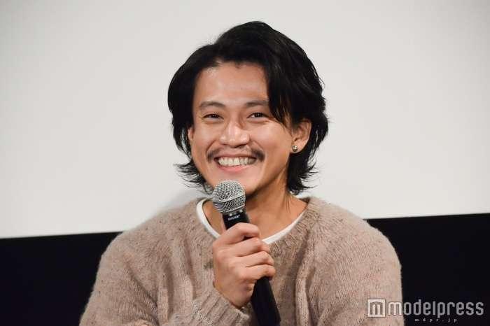 小栗旬主演実写版「銀魂」、続編決定 2018年夏公開へ