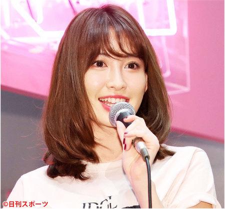 小嶋陽菜「素を発信できる場所」公式サイトオープン