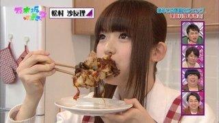 食事マナーの悪さ、指摘しますか?(肘つき、クチャラーなど)