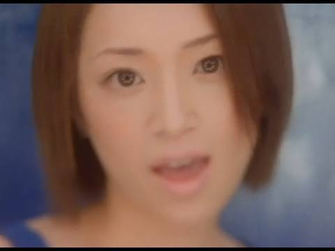 浜崎あゆみ / poker face - YouTube