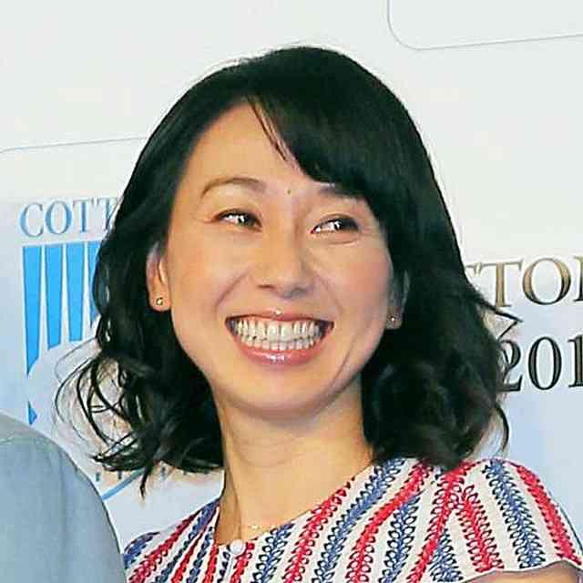 東尾理子「貯金が底をつく前に子供を授かる事が出来ました」…高額治療の現状訴える : スポーツ報知