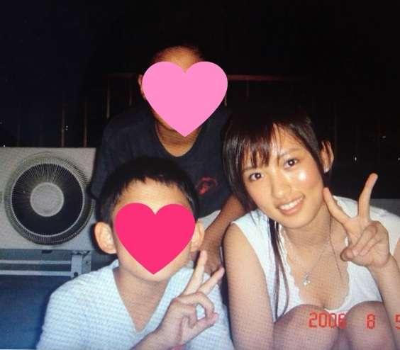 夏菜、17歳当時は