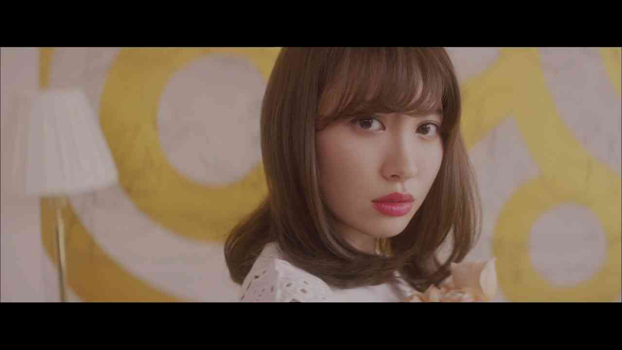 【MV】気づかれないように… Short ver. 〈小嶋陽菜卒業ソング〉 / AKB48[公式] - YouTube