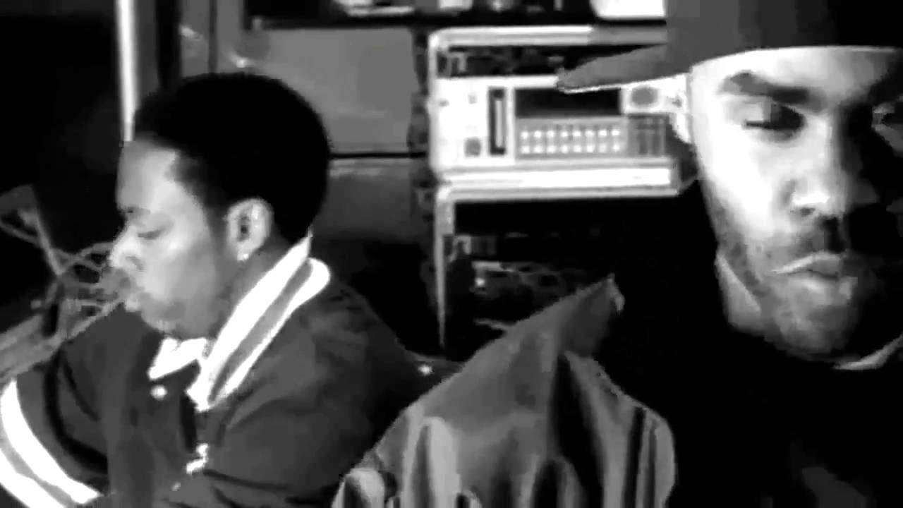 INI - Fakin' Jax Ft. Pete Rock ( Dirty ) [ HQ ] + Lyrics ! - YouTube