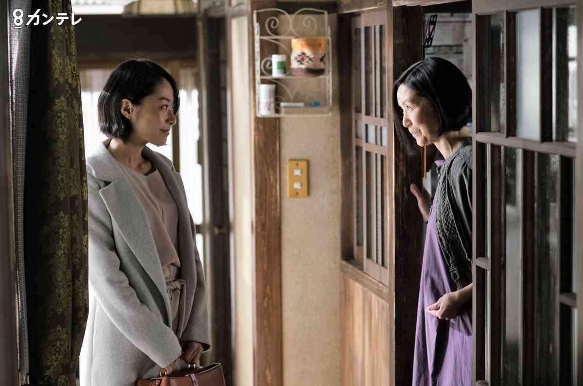 井上真央、2年ぶり連ドラ主演「明日の約束」第5話は番組最低の4.6%