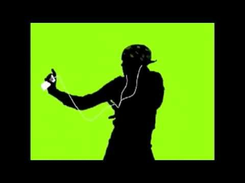 Apple ad iPod: Ozomatli, Saturday Night - YouTube