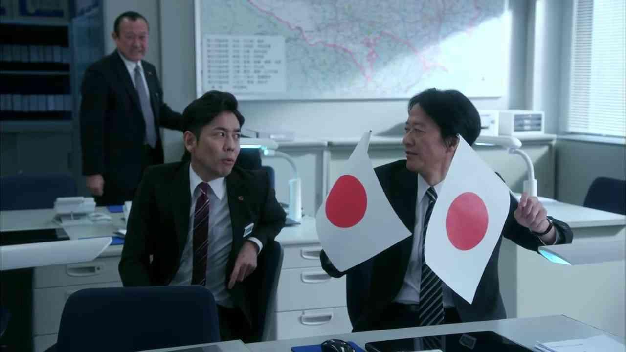 【期間限定】『裏相棒3』第2話 パレード - YouTube