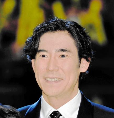 高嶋政伸、親バカ全開「イケメン、(長男を)俳優にさせる」