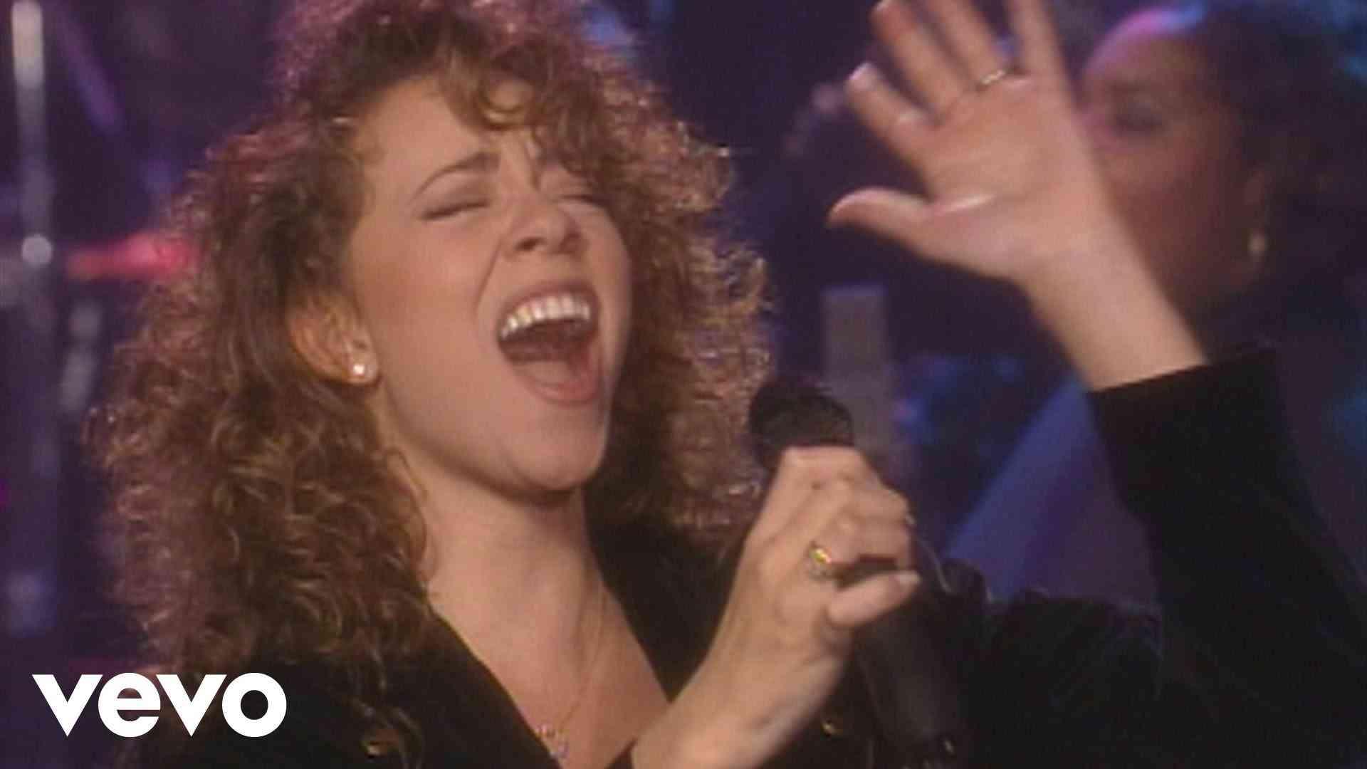Mariah Carey - Someday - YouTube