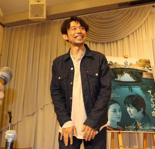 岡田義徳、田畑智子の救急搬送を謝罪