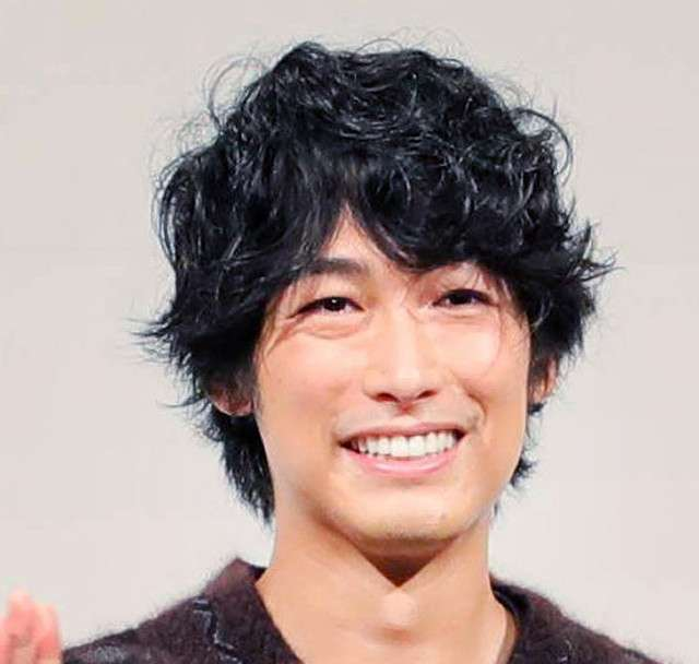 ディーン・フジオカと武井咲主演「今からあなたを脅迫します」第6話視聴率は番組最低4・9% : スポーツ報知