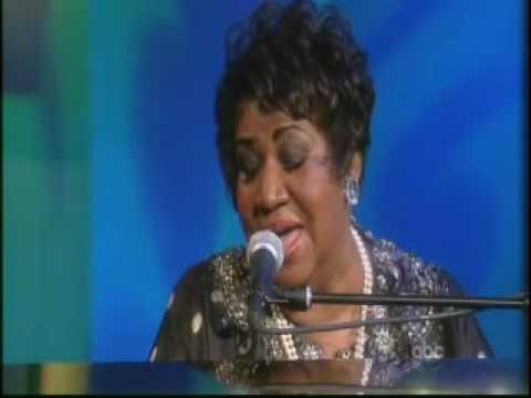 Aretha Franklin O' HOLY NIGHT - YouTube