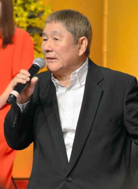 ビートたけし、大河で志ん生役に 脚本はクドカン:朝日新聞デジタル