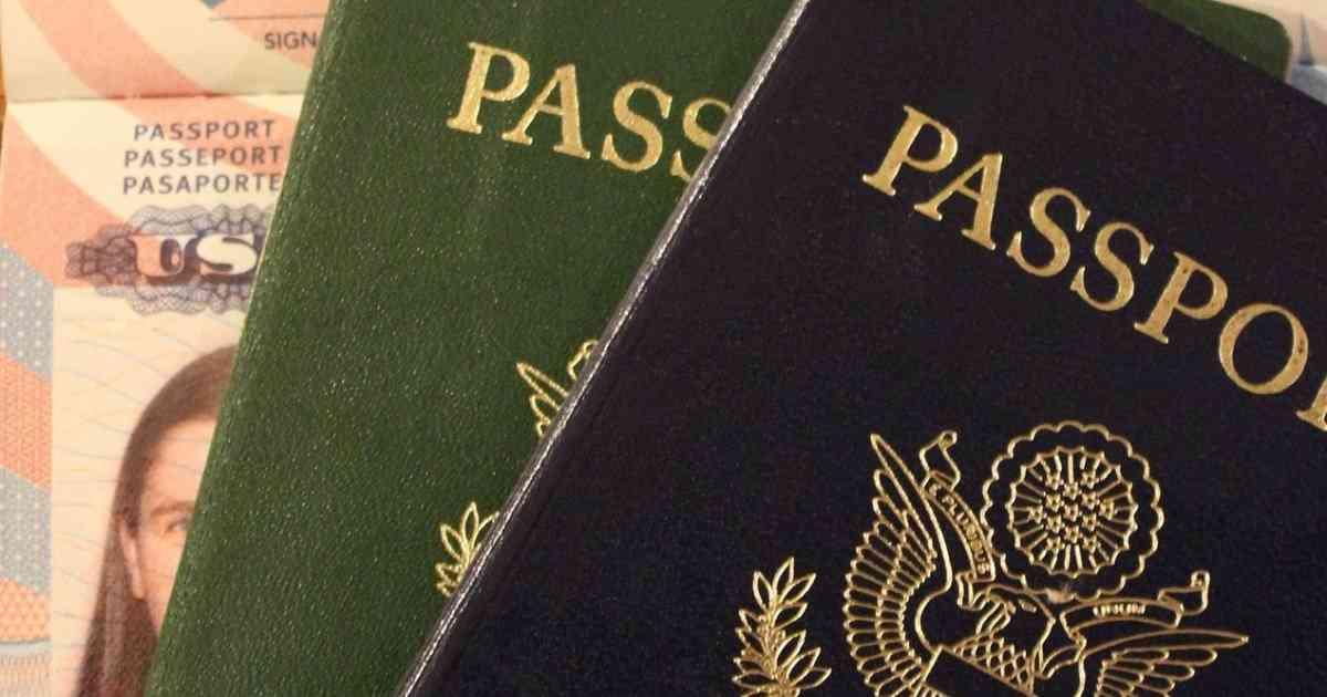 """未成年への性犯罪の前科者のパスポートに特別な""""印"""" 米国務省が発表"""