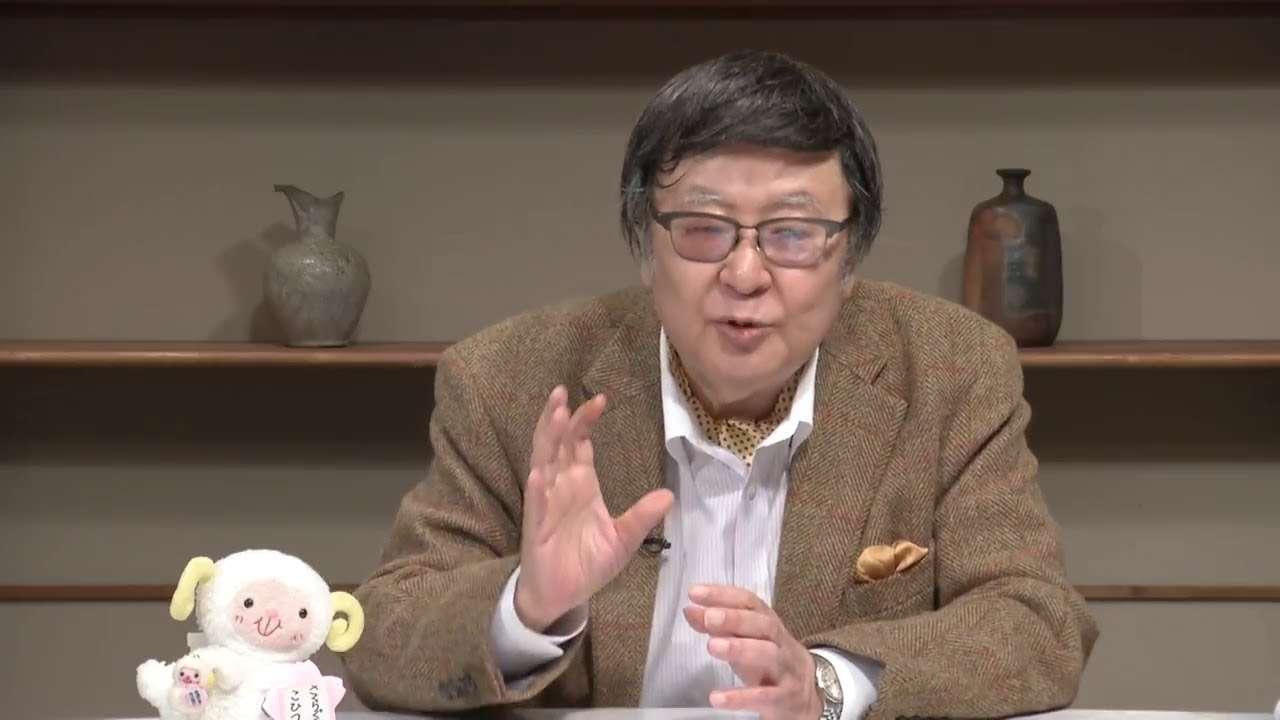 【断舌一歩手前】日本の高齢者はなぜ左翼的スタンスをとりたがるのか?[桜H29/10/31] - YouTube