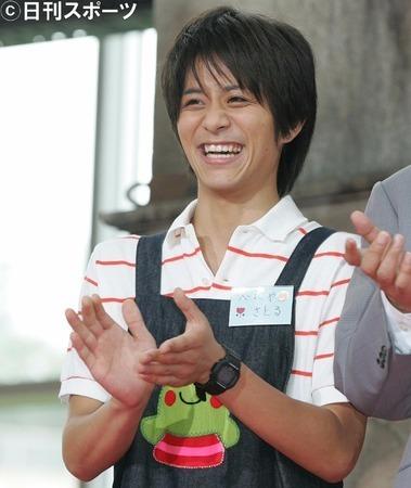 斉藤祥太&慶太8年前から仕事激減、肉体労働の現在 (日刊スポーツ) - Yahoo!ニュース