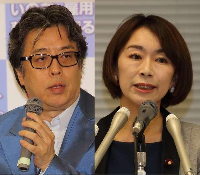 小林よしのり氏が「文春記者の顔」をブログで公開 ファクス写真も - ライブドアニュース