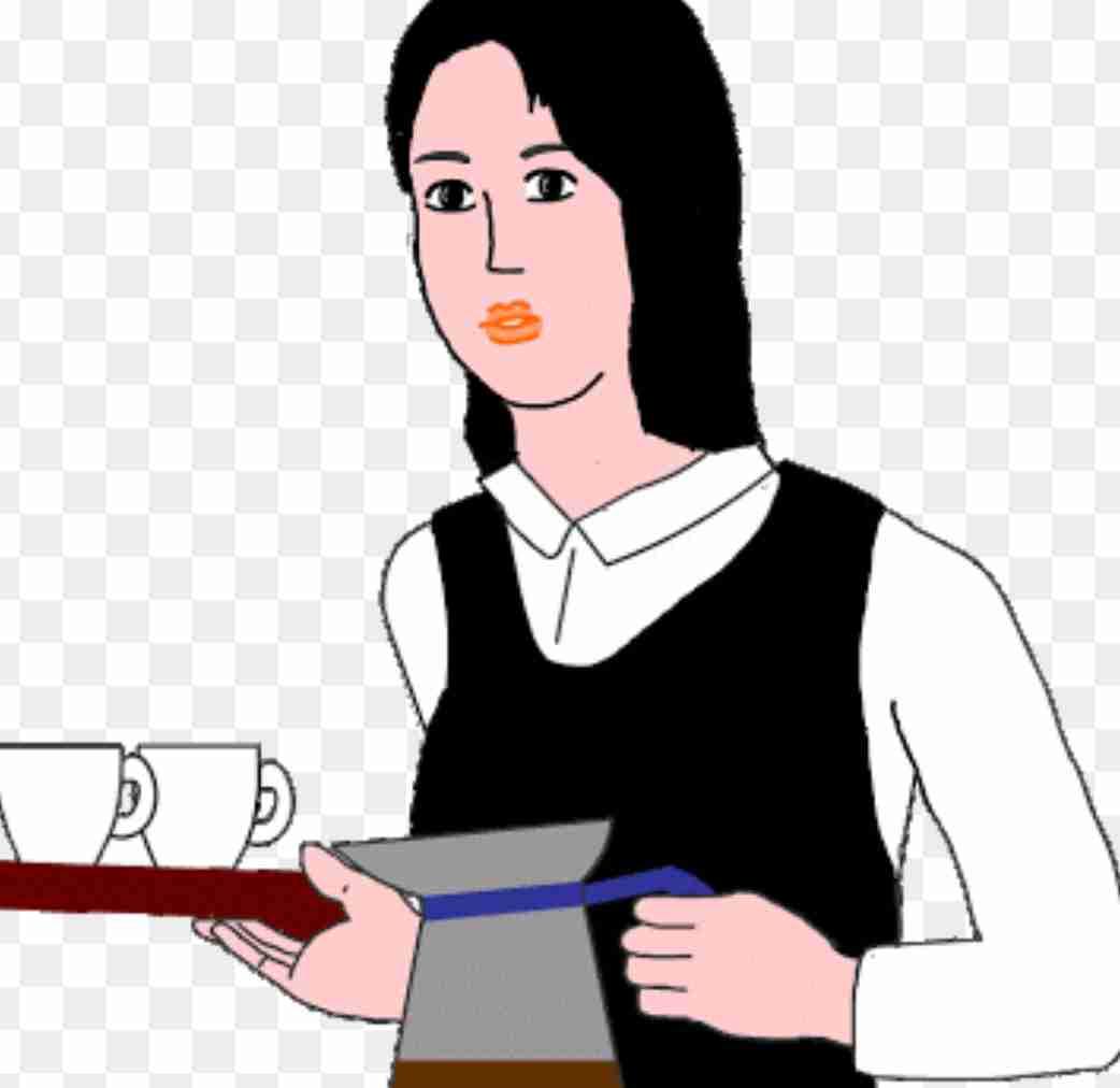 職場での女性だけのお茶汲みどう思いますか?