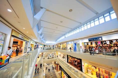 ショッピングモールで嫌な思いした事ありますか?