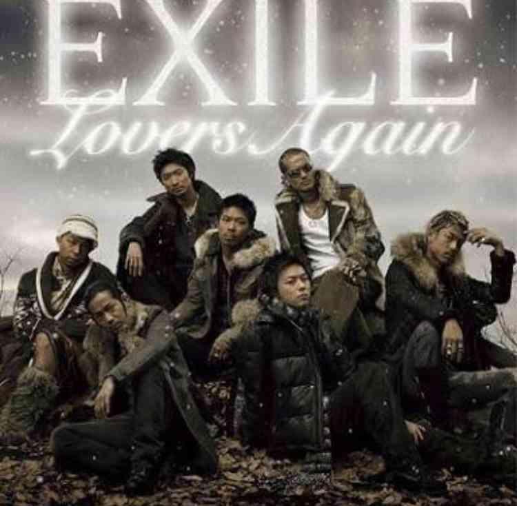 EXILEで好きな曲