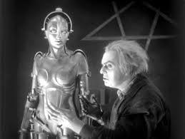 未来生活20XX年。どんなロボットが欲しいですか?