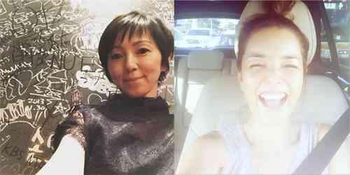 梨花は「もう疲れた」、渡辺満里奈は「年取ってみろ」…40代女性タレントたちが「劣化」批判に反撃開始! - messy メッシー