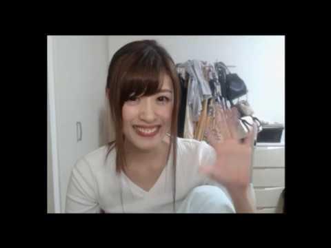 ナイナイのお見合い大作戦!で炎上した笹田麻衣さんが生放送で反論(まいしゃん。) - YouTube