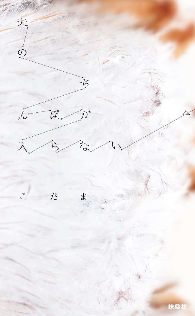 衝撃の私小説『夫のちんぽが入らない』実写化および漫画化が決定! - KAI-YOU.net